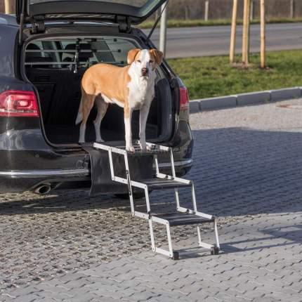 Трап складной для собак Trixie Petwalk, 37x57x120 см