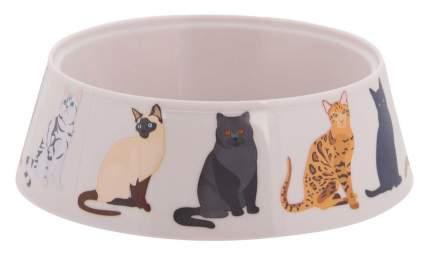 Миска Альтернатива Cats, 0,3 л