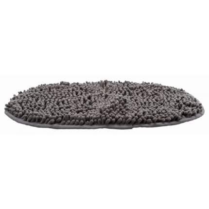 Коврик для собак TRIXIE Sleeper грязезащитный, полиэстер, серый, 98x60 см