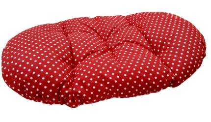 Подушка для пластикового лежака Родные места (размер 2), 57х41х5 см