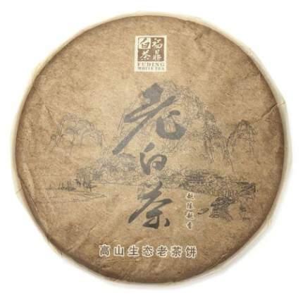 Пуэр Шен Сяомэнь (блин 357 г)