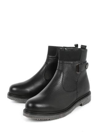 Ботинки женские Longfield N 5 черные 36 RU
