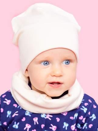 Комплект детский Веселый малыш, цв. бежевый р-р 46