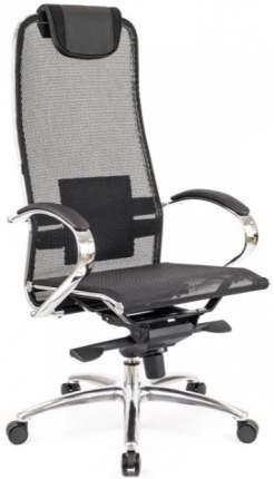 Офисное кресло Everprof Deco (Black Mesh)