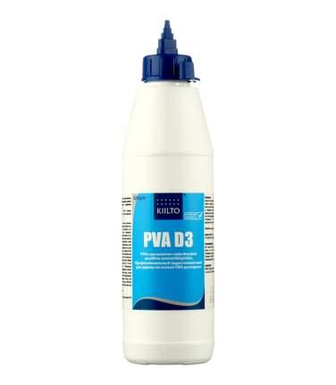 Клей для дерева водостойкий PVA D3