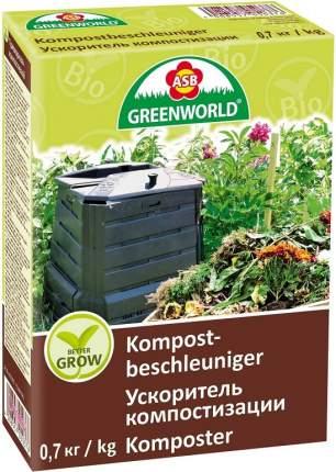 Ускоритель компостизации (Greenworld), 0,7кг