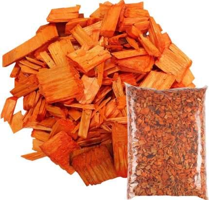 Щепа декоративная Наш Кедр 516 60 л оранжевая