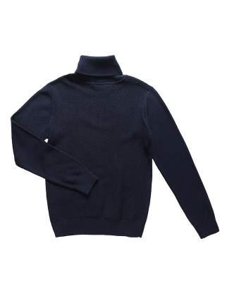 Водолазка Luminoso, цв. темно-синий, 140 р-р