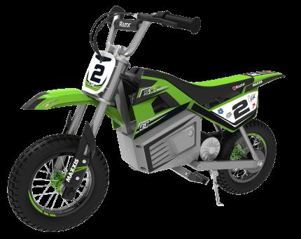 Электромотоцикл Razor SX350