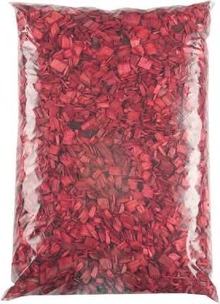 Щепа декоративная Наш Кедр 1182 60 л красная