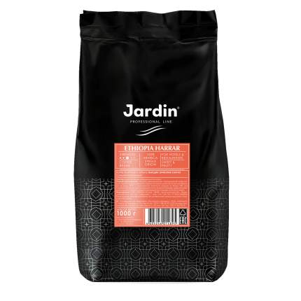Кофе в зернах Jardin Ethiopia Harrar 1 кг