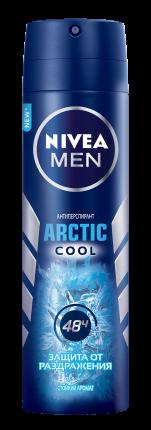 Дезодорант Nivea Arctic Cool 150 мл