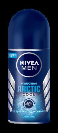 Дезодорант Nivea Arctic Cool 50 мл