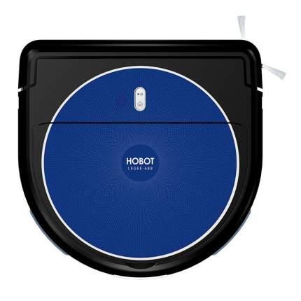 Робот-мойщик полов Hobot + пылесос Hobot LEGEE-688 (2 в 1)