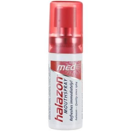 One Drop Only halazon spray Med Спрей для полости рта с ароматом мяты и ментола (15 мл)