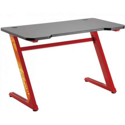 Компьютерный стол LUMI GMD02-1 Red