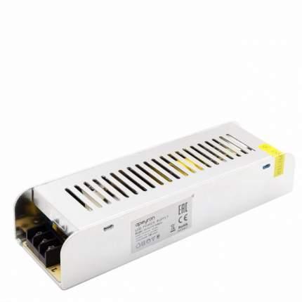 Блок питания APEYRON electrics, (слим-металл) 12В, 150 Вт, IP20, 12,5