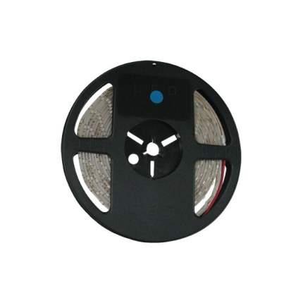 Светодиодная лента Ecola Std 4,8W/M 60Led/M 12V Ip20 Синий 5М Smd3528 S2Lb05Esb