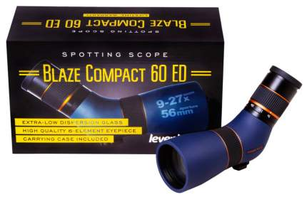Зрительная труба Levenhuk Blaze Compact 60 ED