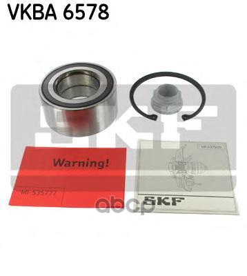 Подшипник ступицы SKF VKBA6578