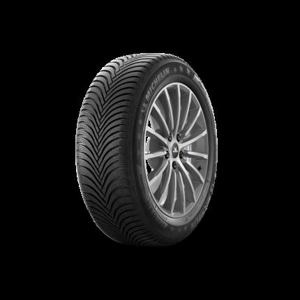 Шины Michelin Alpin 5 225/55 R17 ZP MOE 97H