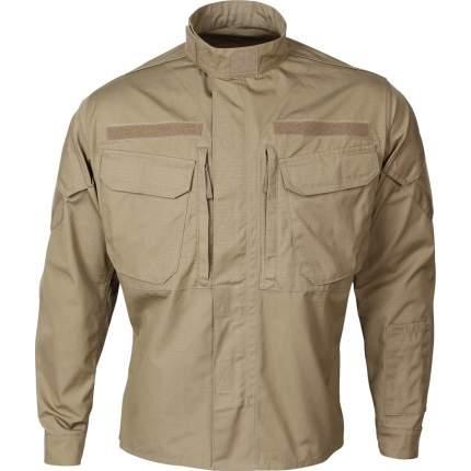 Куртка для рыбалки Сплав TSU-3, 44 RU, 46 RU/176, coyote brown