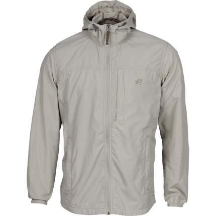 Куртка Rapid Dry light grey 44/170-176