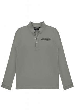 Сорочка для мальчиков Finn-Flare, цв. серый, р-р 134
