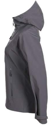 Куртка Proxima SoftShell серая 48/170-176