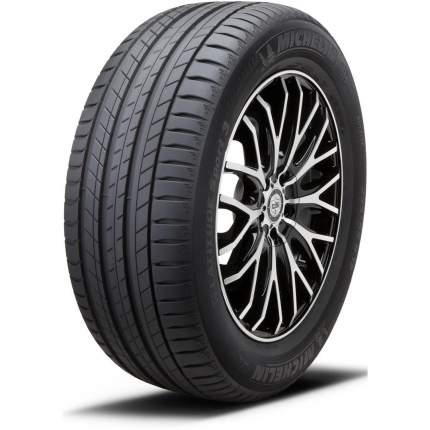 Шины Michelin 255/50 R19 107W XL LATITUDE SPORT 3 MO 483453