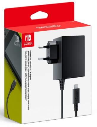 Блок питания Nintendo AC Adapter 220v для Nintendo Switch