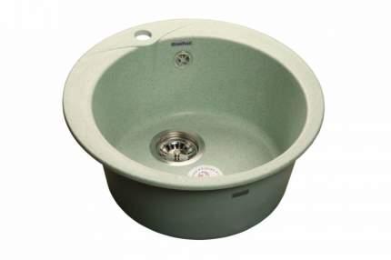 Мойка для кухни керамическая GranFest Rondo R-480 сал
