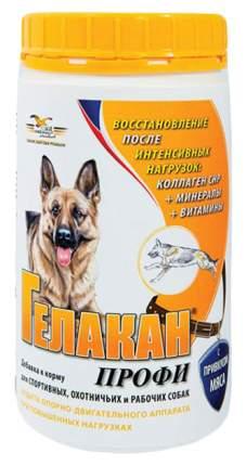 GELACAN ПРОФИ Профилактика нарушений опорно-двигательного аппарата собак 500 г