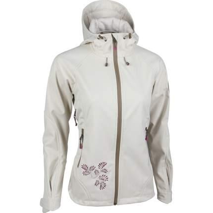 Куртка женская Glory milk 44/170-176