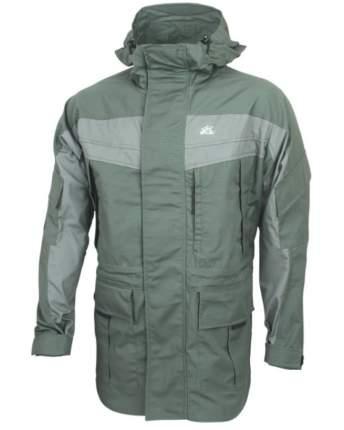 "Куртка анорак ""Forester"" olive grey 48-50/170-176"