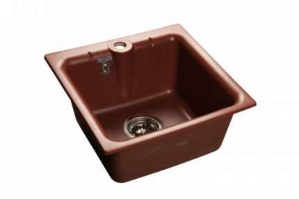 Мойка для кухни керамическая GranFest Practic P-420 кр.м