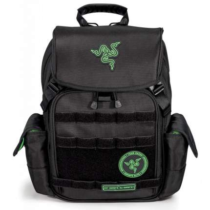 "Рюкзак для геймеров Razer Tactical Pro Gaming Backpack 15"""