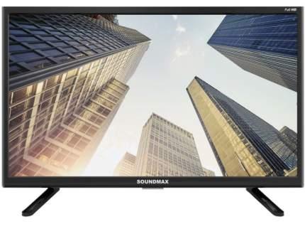 LED телевизор Full HD Soundmax SM-LED22M06