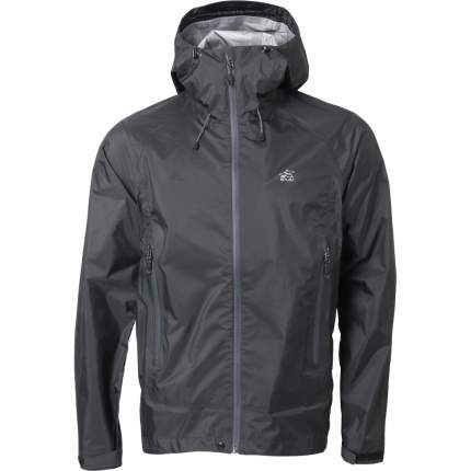 Куртка Course мембрана 3L темно-серая 50/170-176