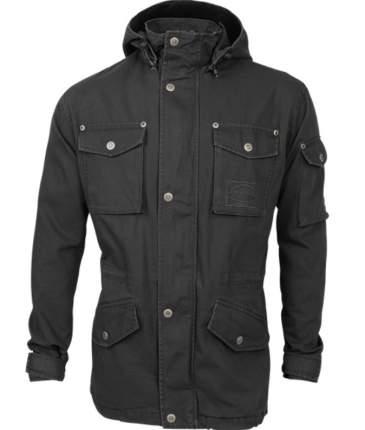 "Куртка ""Canvas"" Vintage черная 48-50/170"