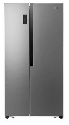 Холодильник Gorenje NRS9181MX