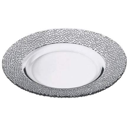 Тарелка столовая мелкая Pasabahce Mosaic, D=24 см