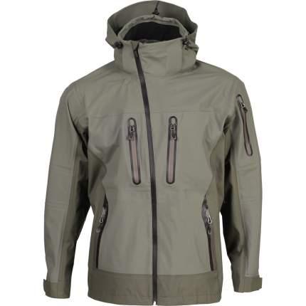 Куртка Balance комби оливковая мембрана 44-46/170-176