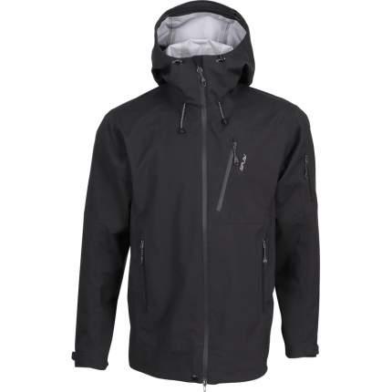 Куртка Balance мод. 2 мембрана черная 52/182-188