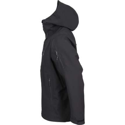 Куртка Balance мод. 2 мембрана черная 46/170-176