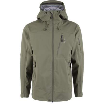 Куртка Balance мод. 2 мембрана олива 56-58/182-188