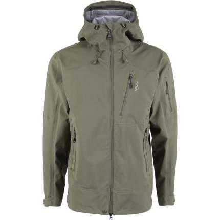 Куртка Balance мод. 2 мембрана олива 52/170-176