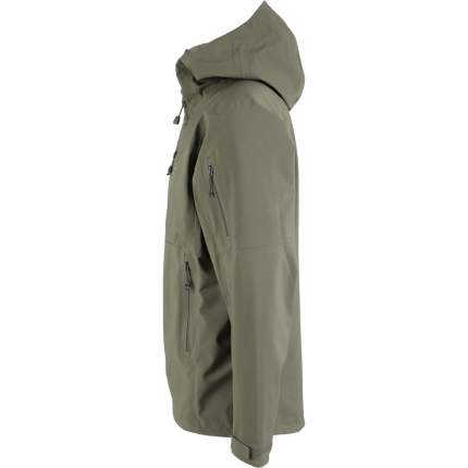 Куртка Balance мод. 2 мембрана олива 48/170-176