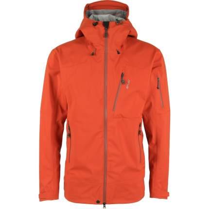 Куртка Balance мод. 2 мембрана кирпичная 48/170-176