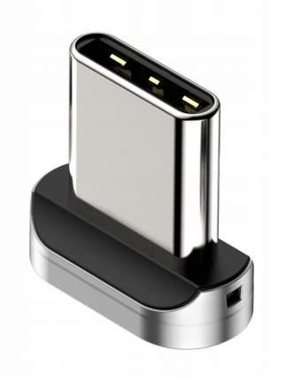 Магнитный адаптер для кабеля Type-C Baseus Zinc Magnetic interface (CATXC-E)